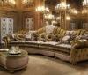 Роль элитной мебели в жилых и коммерческих помещениях