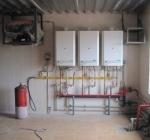 Системы отопления: общая информация и рекомендации. Продолжение