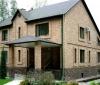 Украсить фасад дома - почему бы и нет?