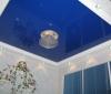 Натяжной потолок - оптимальный вариант для современного интерьера