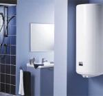 Как купить хороший водонагреватель: советы по выбору