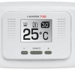 Теплосчетчики и регуляторы температуры