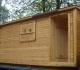 Использование блок-контейнеров и бытовок