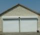 Рольставни – двери для гаража в любом стиле