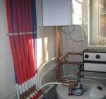 Отопление загородных домов