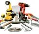 Средства защиты при выполнении строительных работ