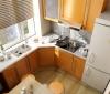 Интерьер кухни в квартире-«хрущевке»