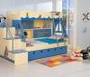 Меблируем детскую комнату в соответствии с требованиями к безопасности и комфорту использования