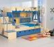 Меблируем детскую комнату в соответствии с требованиями к безопасности и ко ...