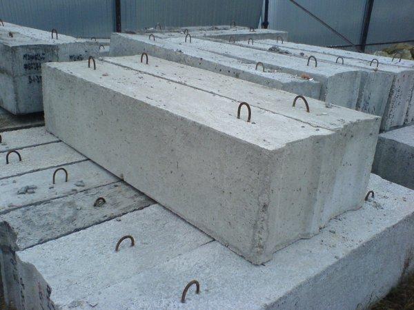 Строительные материалы: ячеистые блоки и железобетон