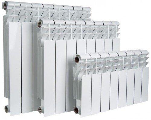 Меняем батареи отопления: какие поставить?