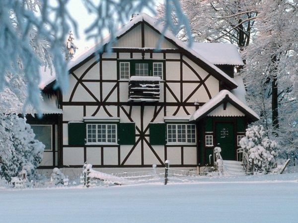 Утепление фасадов жилых домов